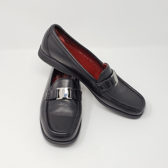 Womens Sport Loafers Size 6